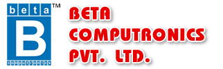 Beta Computronics Pvt. Ltd.