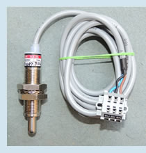 Weft Break Sensor (Magnetic Sensor)